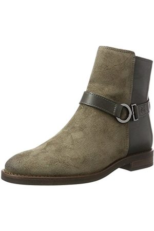 Marc O' Polo Women's Flat Heel Bootie 80114076001300 Slouch Boots Cheap Price Pre Order Limited Edition Cheap Price Get To Buy For Sale Sast Cheap Price Collections For Sale giuCIY