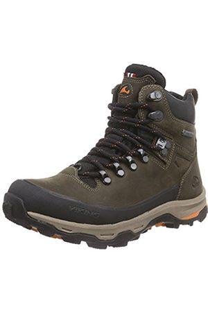 Viking Unisex Adults' RONDANE GTX Low Trekking and Walking Shoes, (Taupe/ 9031)
