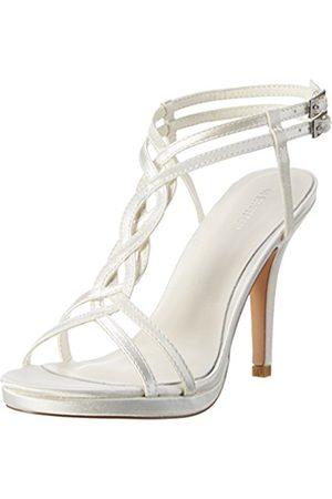 Menbur Women's Concepcion T-Bar Sandals