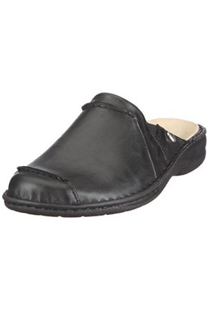 Hans Herrmann Men's Napoli Clogs And Mules Size: 11