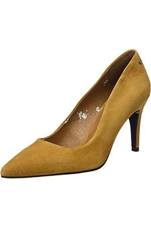 Martinelli Womens 1273-3897A Heels Size: 4 UK