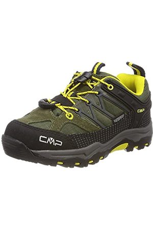 CMP Unisex Kids Rigel-3Q54554 Low Rise Hiking Boots