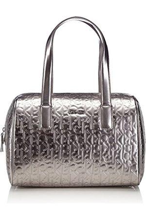 Calvin Klein Womens Maggie 2 Large Duffle Top-Handle Bags J6EJ600192 ( 380)
