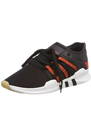 adidas Women's EQT Racing Adv W Fitness Shoes, (Negbas/Narfue/Ftwbla 000)
