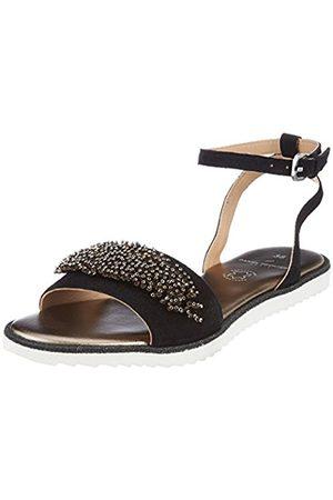 Daniel Hechter Women's 916546803400 Ankle Strap Sandals