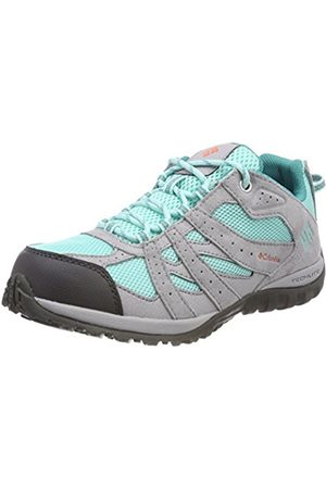 Columbia Unisex-Children Youth Redmond Waterproof Low Rise Hiking Shoes