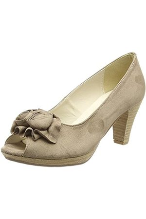 Women 05954220 Closed-Toe Pumps Hirschkogel q0FVb