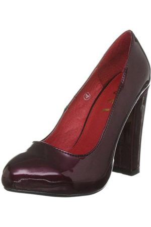 Ravel Women's Helga Platforms Heels Rls257 4 UK