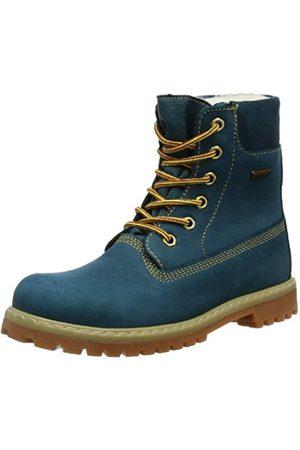 Däumling Boys Timmy St - Andi - Aspen Chukka Boots Blau (Denver petrol) Size: 41
