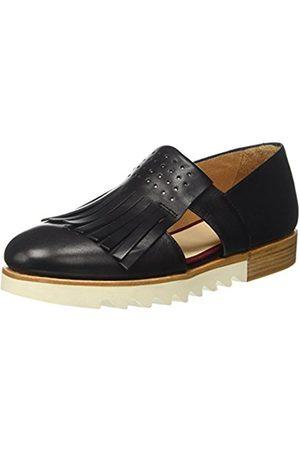 Bd0851, Womens Buckle Shoes Barracuda