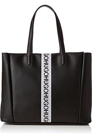HUGO BOSS Kingston Small Tote, Women's Shoulder Bag