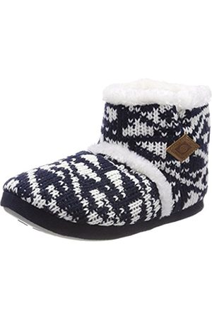 Dockers Women's 39HO305-700605 Hi-Top Slippers