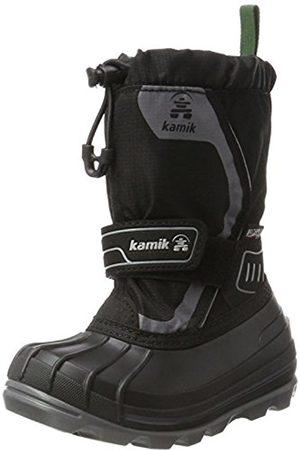Kamik Unisex Kids SNOWCOAST4 Snow Boots