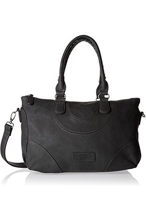 Fritzi aus Preussen Neva, Women's Bag, Blau (Midnight)
