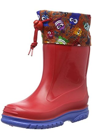 Romika Unisex Kids' Slimmy Ankle Boots