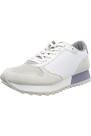 s.Oliver Women's 23668 Low-Top Sneakers
