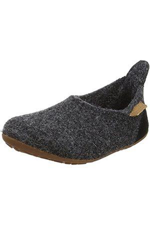 Bisgaard Unisex Kids' Wool Basic Slippers
