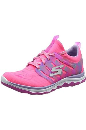 Skechers Girls' Diamond Runner Trainers