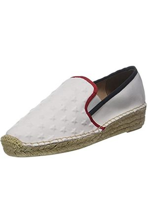 Tommy Hilfiger Women's Corporate Slip Espadrilles