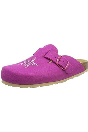 LICO Women's Bioline Clog Star Low-Top Slippers