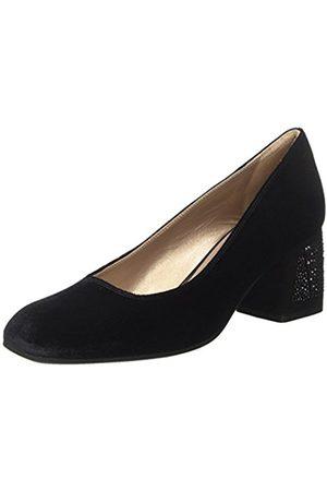 Melluso Women's D5134A Closed Toe Heels