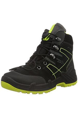 Superfit Boys' Canyon 700400 Ankle Boots