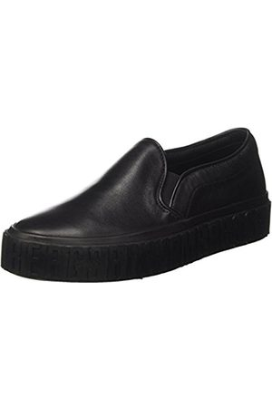 Bikkembergs Womens BKW101945 Loafers Size: 7 UK