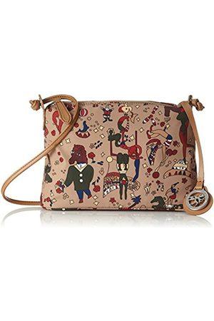 PIERO GUIDI Women's 2054R3088 Cross-Body Bag ( 12)