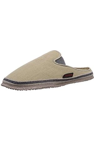 Giesswein Mens 63/10/44605 Unlined slippers Size: 12 UK