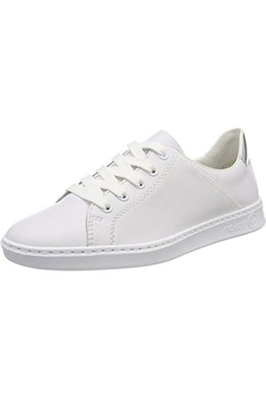 Rieker Women's N48g1 Low-Top Sneakers