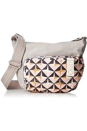 Oilily Whoopy Geometrical Shoulderbag Svz, Women's Shoulder Bag