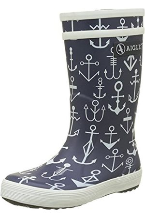 Aigle Unisex Kids' Lolly Pop Wellington Boots