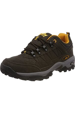 LICO Men's Santana Low Rise Hiking Shoes