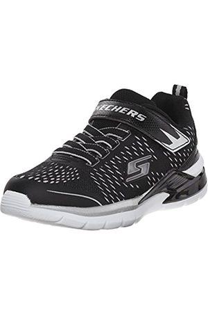 Skechers Boys' Erupters II Lava Arc Low-Top Sneakers Size: 10 Child UK