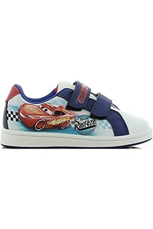 UNKNOWN Cars Boys' S Skate/Street High Sneakers Hi-Top Trainers