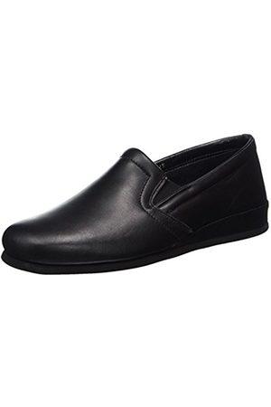 Beck Men's Alfred Open Back Slippers