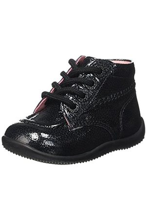 Kickers Baby Girls 509061-10 Boots Size: 5.5 UK