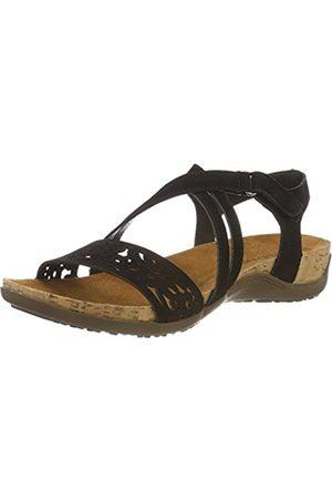 cec20779efb Bearpaw Women s Glenda Ankle Strap Sandals