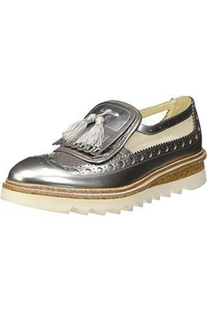 Barracuda Women's Bd0740 Slip-On Shoes Size: 3.5