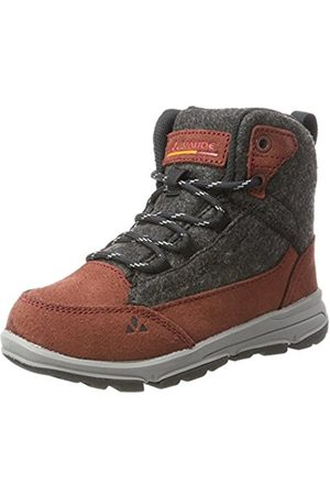 Vaude Unisex Kids' Ubn Kiruna Mid Cpx High Rise Hiking Shoes