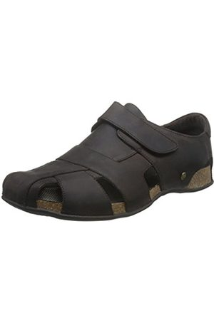 Panama Jack Men's Fletcher Basics Open Toe Sandals