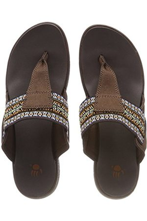 Bearpaw Women's Dakota Flip Flops