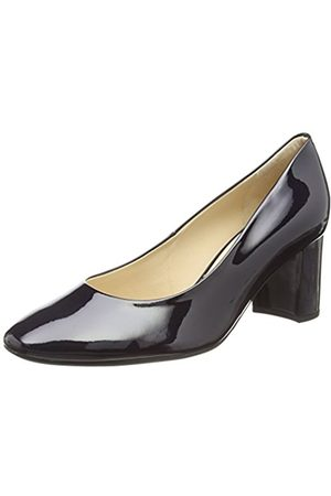 Högl Women's Block Heel Court Closed-Toe Pumps