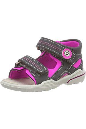 Ricosta Girls' 67 3220600 Heels Sandals Size: 7.5 UK