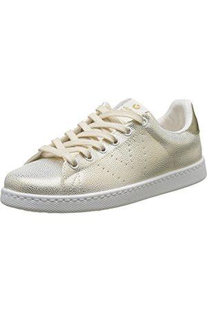 Unisex Adults Deportivo Tejido Fantasia Low-Top Sneakers, Grey Victoria