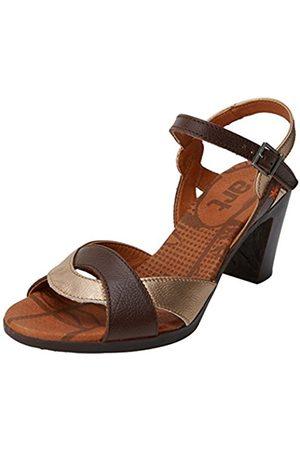 Womens 1281 Memphis I Feel Open Toe Sandals Art ydWNwoc