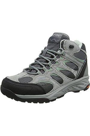 Hi-Tec Women's Wild-Fire Mid i Waterproof High Rise Hiking Boots