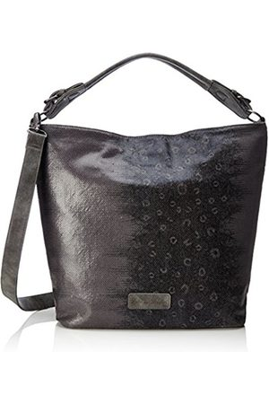 Fritzi aus Preussen Jade, Women's Bag, Grau (Slate)