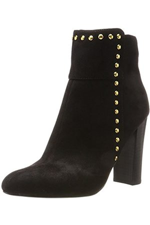 Womens 2071 Serraje Licra Boots, Black (Negro 01), 8 UK Buffalo