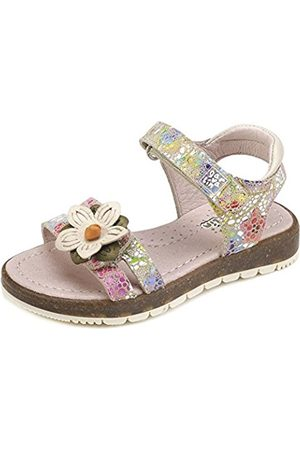 Garvalin Girls' 182632 Open Toe Sandals